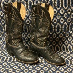 Men's 7D cowboy boots
